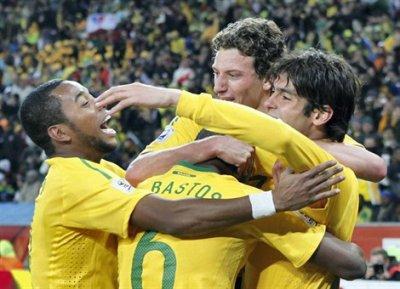 Brazil ♥