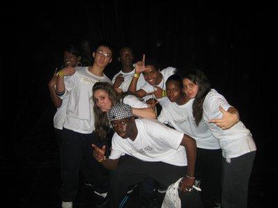 1D- Pendanse Crew ♥