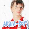 arsha-boys