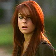 Lindsay Lohan - Over (2004)