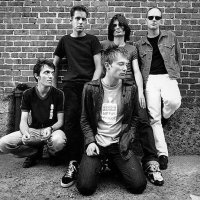 In Rainbows / Radiohead - 15 Step (2007)