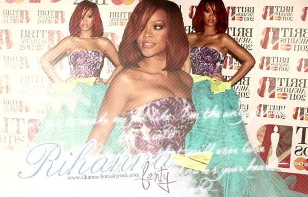 .   Rihanna-Fent.skyblog.com________________________Ta nouvelle source sur Rihanna Fenty !.