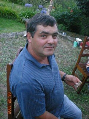 Mon beau-papa, le père de luis