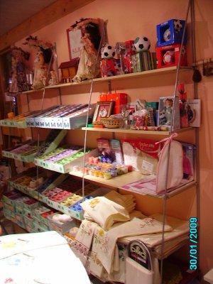 La boutique de ma maman