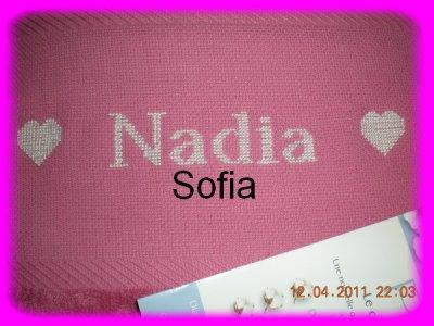 Linge Nadia