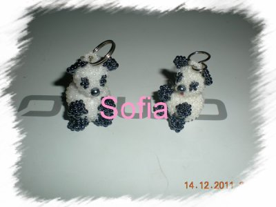 2 nouveaux pandas