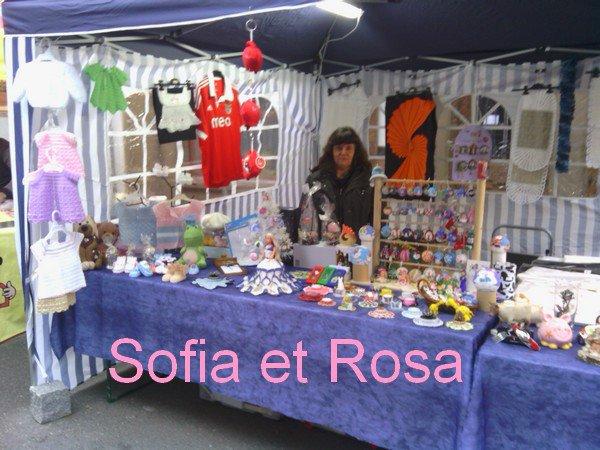 Mon marché de St-Martin le jeudi 15 novembre à Payerne