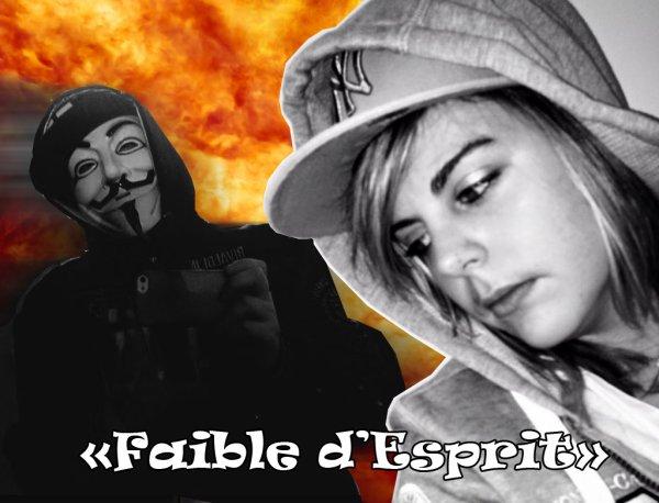 Faible d'esprit (Nouveau) (2014)