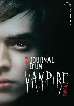 Journal d'un vampire tome 4 :)