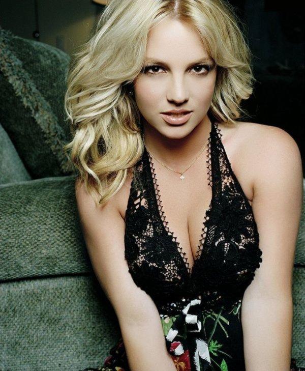 Nouvelle photo de Britney Spears