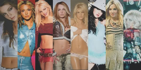 Britney Spears: 1998-2011
