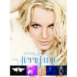 Femme Fatale Tour: photo + video