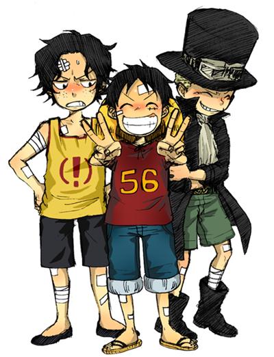 Brothers (dernière partie)