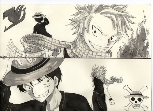 One Piece & Others (dernière partie)