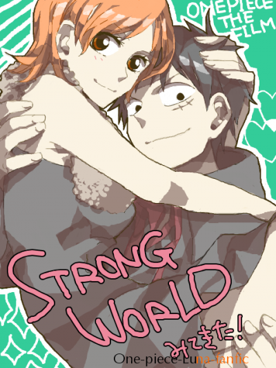 Strong World - Encore ! (4th round)