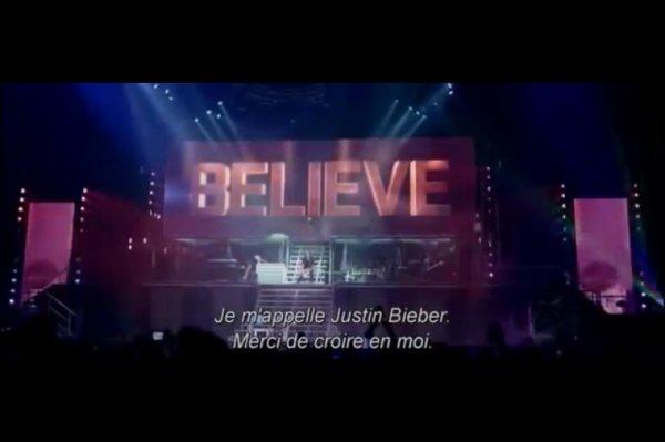 Believe Movie Vf image partie 2