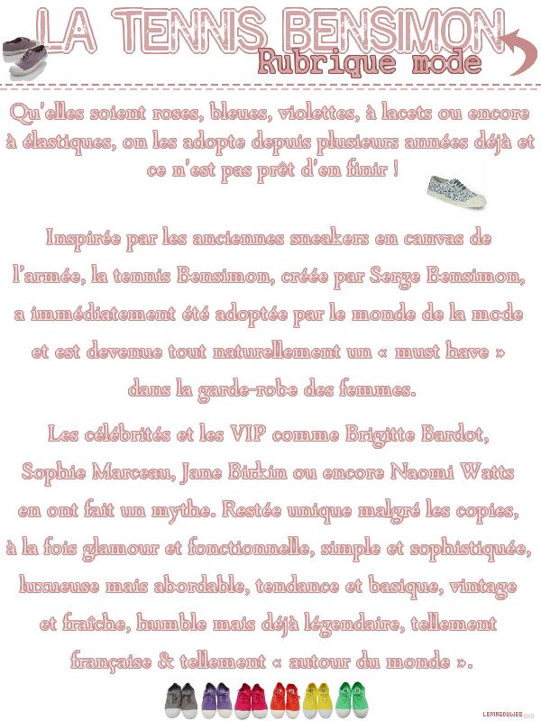 Hebdomadaire n°1 → du 20 au 26 avril 2011
