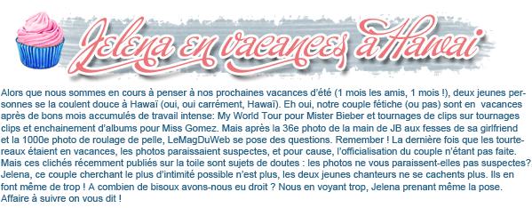 Hebdomadaire n°6 → du 1 juin au 7 juin 2011