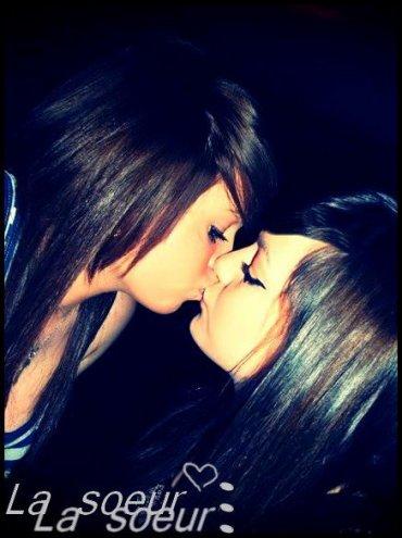 .: A Comme Amitier Mais Love Pour Je T'aime Ma Jumelle :.