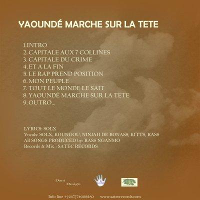 solx lalbum.....15pieces 2.5euro et aujourdhui tu me connais.....play liste ......integrale