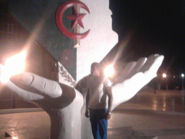 <3 <3 <3 Algiria
