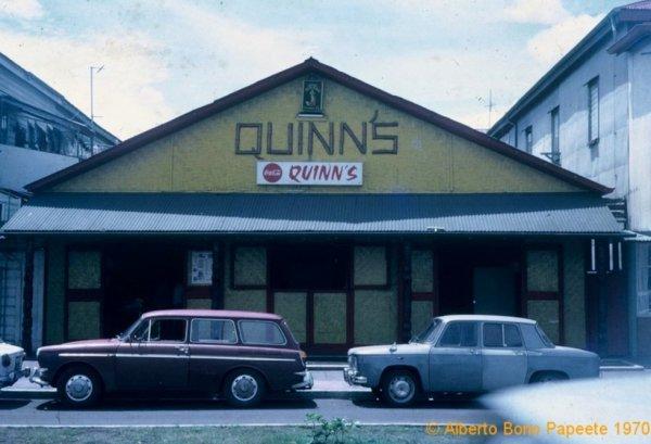Le quinns