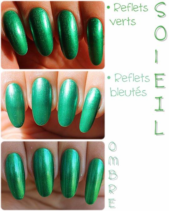 """Test: N°926 """"HD Nails"""" de chez Sinful Colors"""