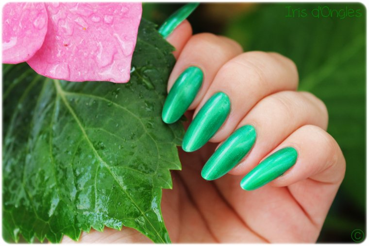 "Test: N°926 ""HD Nails"" de chez Sinful Colors"