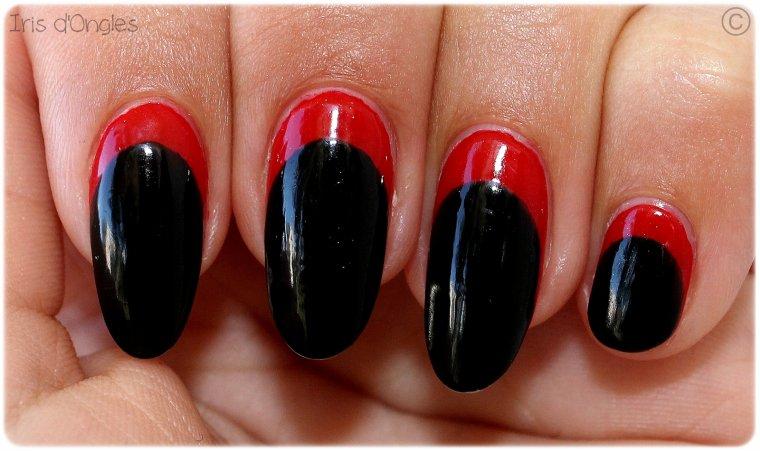 "Nail Art ""Ruffian Manucure Jeanne Mas"" (l)"