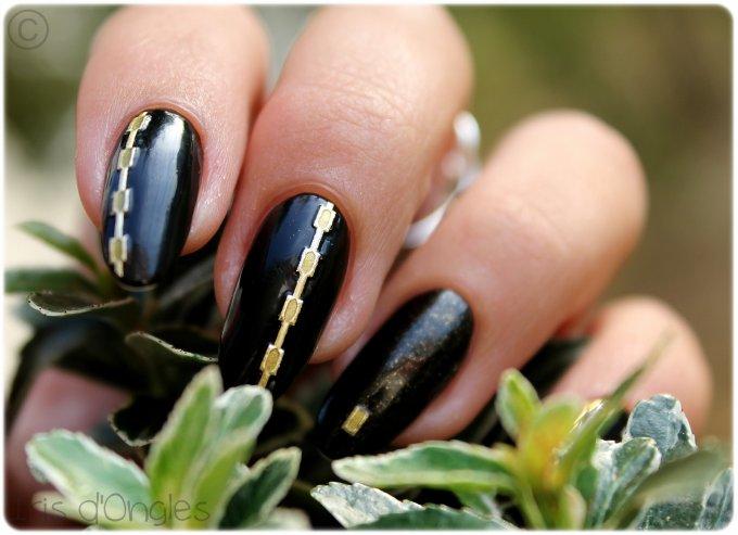 "Nail Art ""Haute Couture"" (l)"