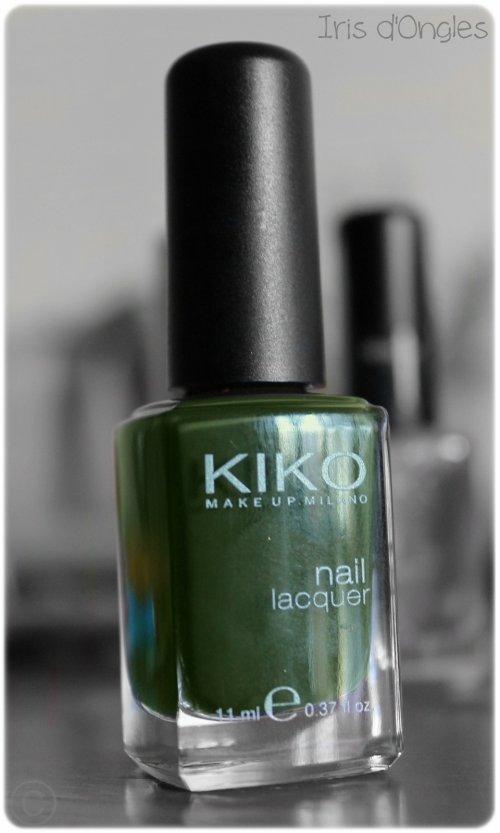 Présentation de tous les petits nouveaux de chez KIKO ! (l)