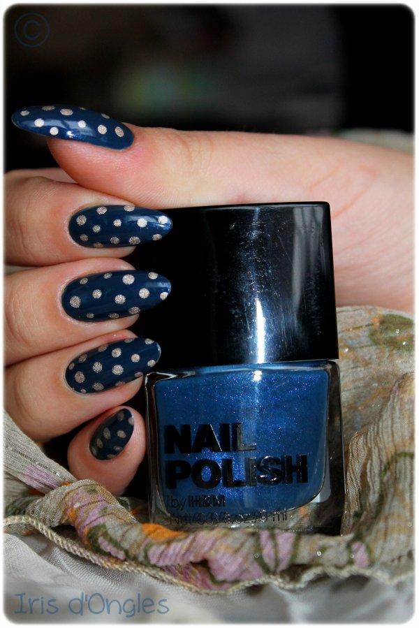"""Nail Art """"Holographic', c'est Chic"""" !"""