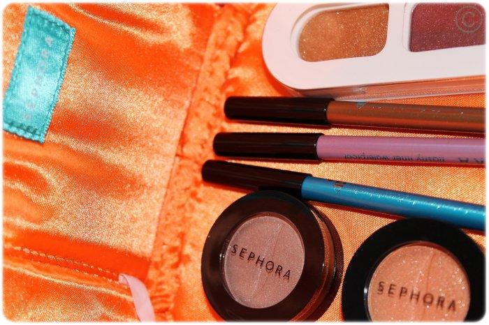 Nouveautés... Make-upiennes !