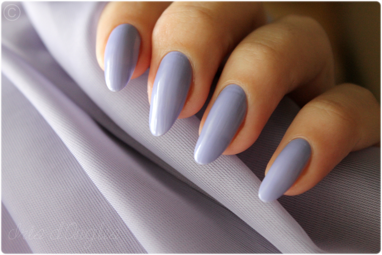 "Test: vernis ""You're Such A Budapest"" de chez OPI ♥"