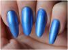 Test: vernis N°44 Bleu Shot de chez Arcancil! (l) (l) (l)