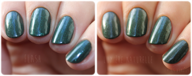 Test: vernis N°37 de chez Vitry (l) (l) !