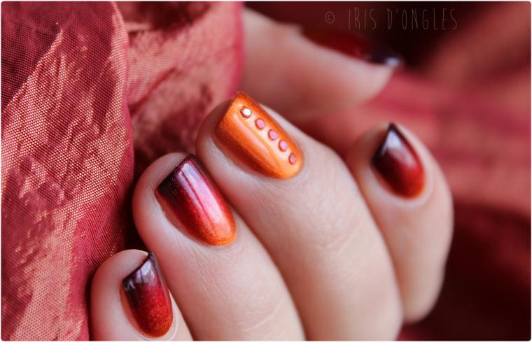 Nail Art de Feu ! (l) (l)