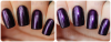 Test: vernis N°17 de chez Cosmod (Color Nails) (l) (l) (l) !