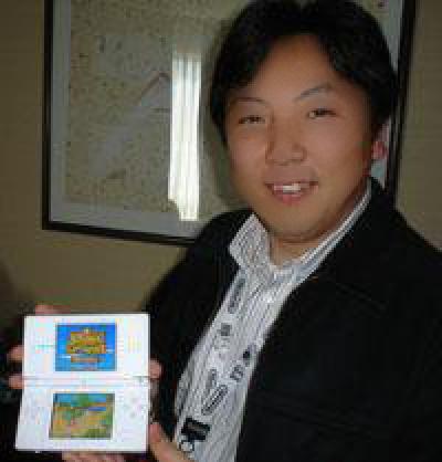 Katsuya Eguchi
