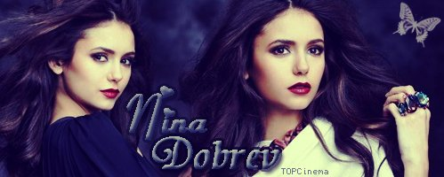 Nina Dobreva Acteur/Actrice