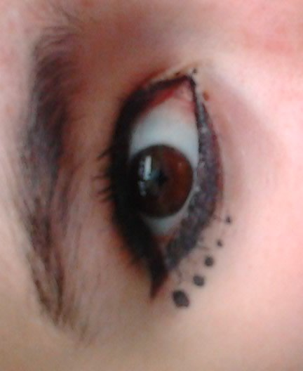 mes yeux ! ♥