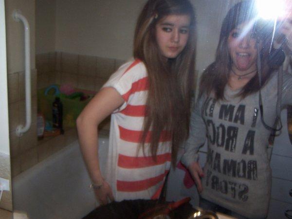 Marion&Moi :)
