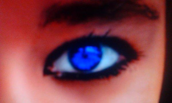 ... Comment tu Trouve mon yeux ? [^^}