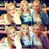 Dove et les filles qui font les doublures de Liv et Maddie 1