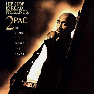 2pac-  Me Against the World