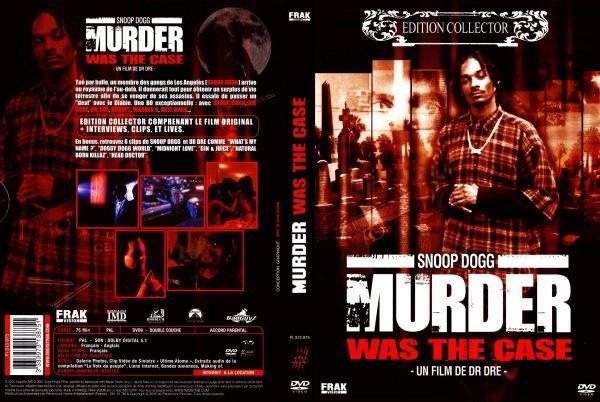 murder was the case 1995