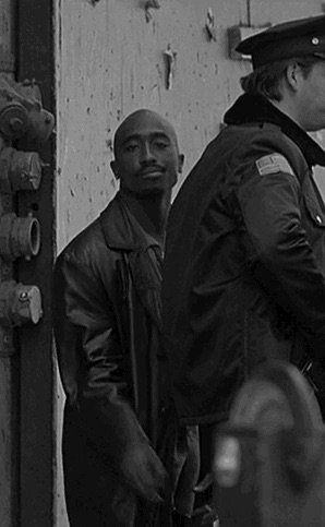 2pac fuck police