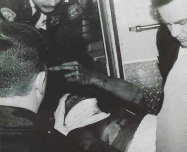 2pac tire dessus 30 novembre 1994