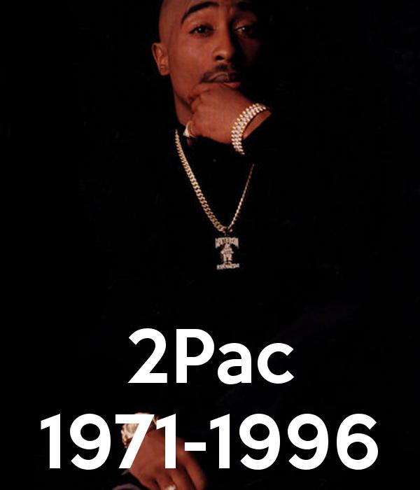 2pac amaru shakur 23 ans de sa carrière