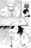 Haikyuu! TsukishimaxKuroo (3)